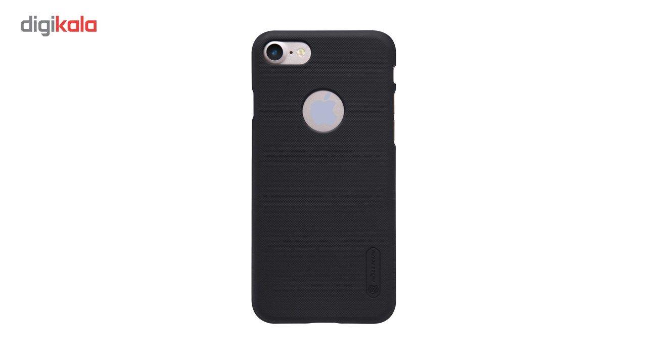 کاور نیلکین مدل Super Frosted Shield مناسب برای گوشی موبایل iPhone 7 main 1 1