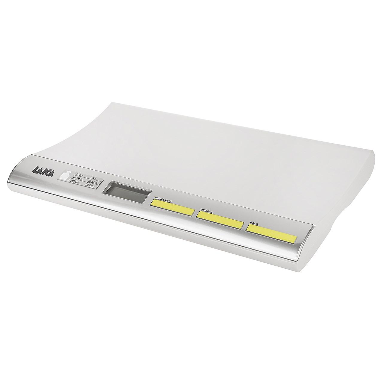 ترازو دیجیتال نوزاد لایکا مدل PS3001