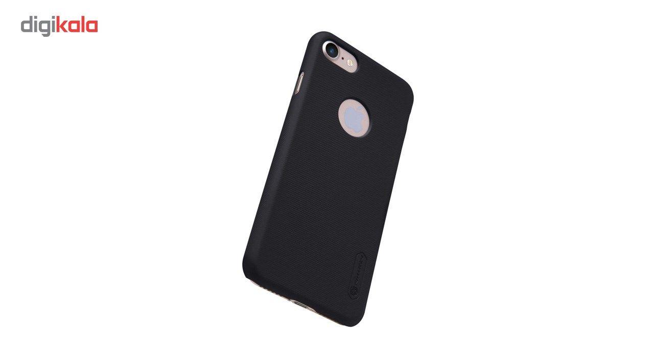 کاور نیلکین مدل Super Frosted Shield مناسب برای گوشی موبایل iPhone 7 main 1 2