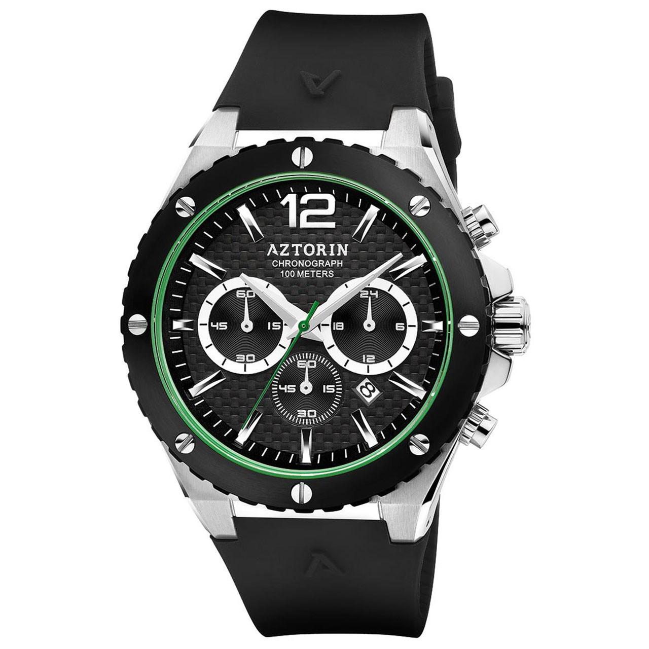 ساعت مچی عقربه ای مردانه ازتورین مدل A064.G312