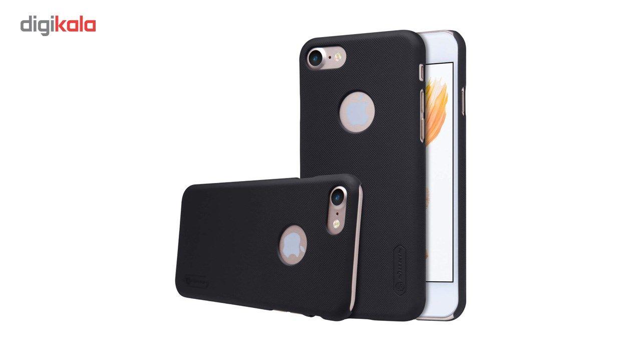 کاور نیلکین مدل Super Frosted Shield مناسب برای گوشی موبایل iPhone 7 main 1 4