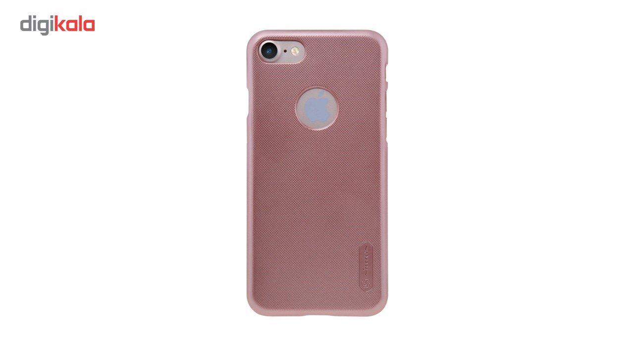 کاور نیلکین مدل Super Frosted Shield مناسب برای گوشی موبایل iPhone 7 main 1 5