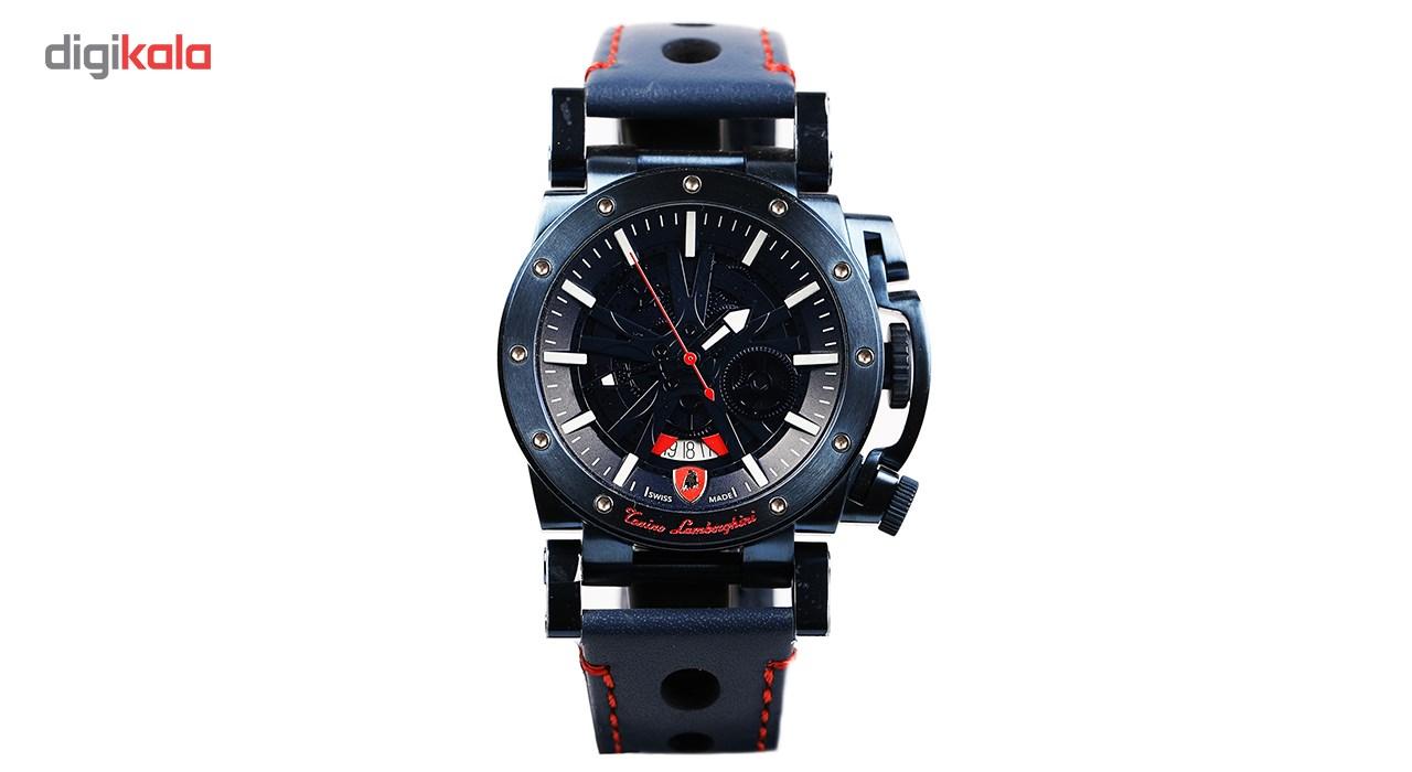 خرید ساعت مچی عقربه ای مردانه تونینو لامبورگینی مدل TL-LR10-03 | ساعت مچی