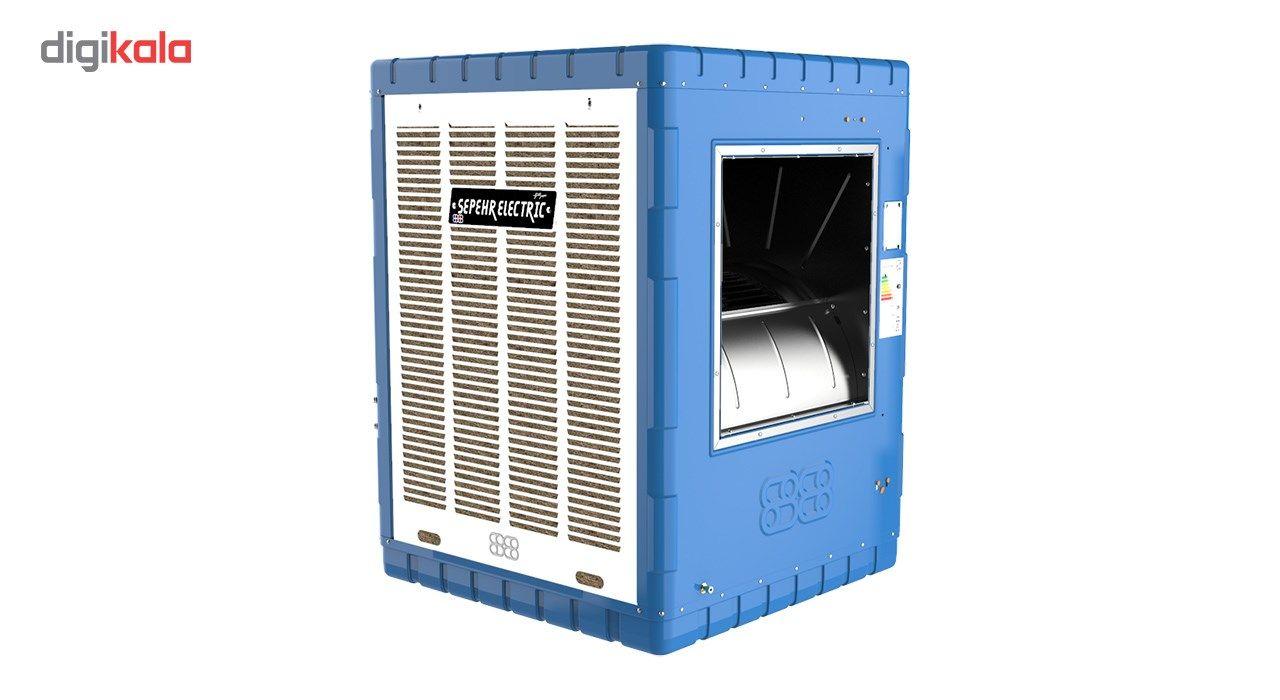 کولر آبی سپهر الکتریک مدل SE700 main 1 3