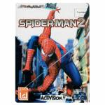 بازی Spiderman 2 مخصوص PS2 thumb