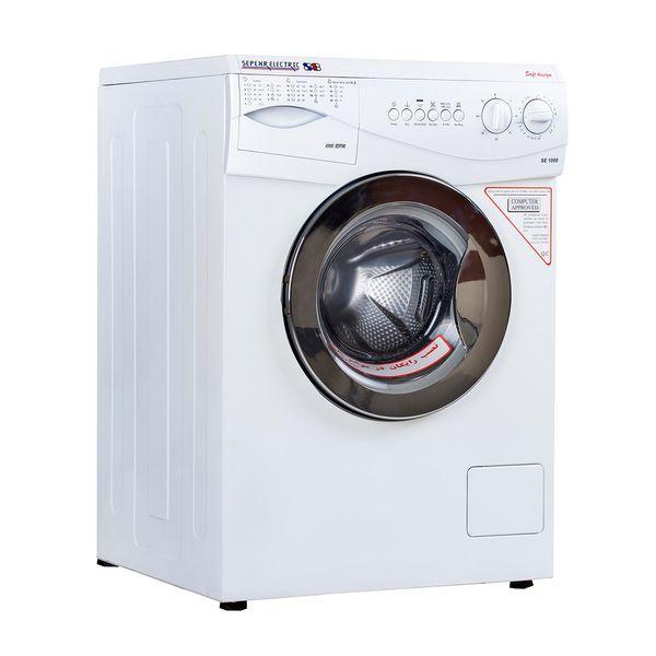 ماشین لباسشویی سپهر الکتریک مدل SE1000 |