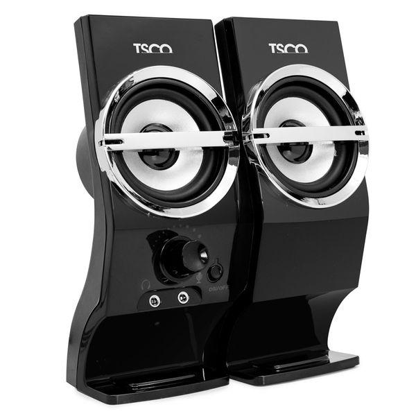 اسپیکر دسکتاپ تسکو مدل TS 2060