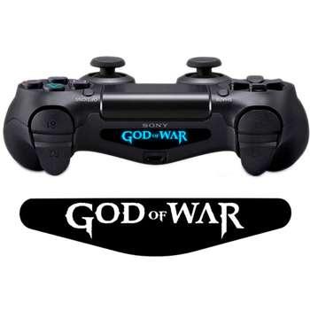 برچسب دوال شاک 4 ونسونی طرح God Of War