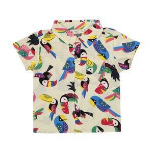 پیراهن پسرانه بی کی مدل 2211261-07