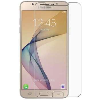 محافظ صفحه نمایش شیشه ای تمپرد هوکار  مناسب Samsung Galaxy J7 Prime