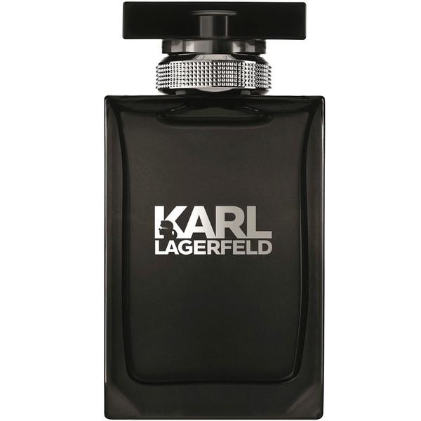 ادو تویلت مردانه کارل لاگرفلد مدل Karl Lagerfeld for Him حجم 50 میلی لیتر