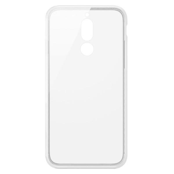 کاور  مدل Clear TPU مناسب برای گوشی موبایل هواوی Mate 10 Lite