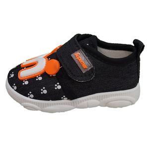 کفش راحتی نوزادی مدل سوتی کد 63 رنگ مشکی