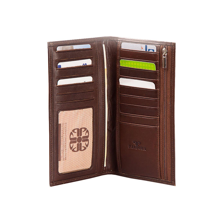 کیف پول مردانه پاندورا مدل B6001 -  - 4