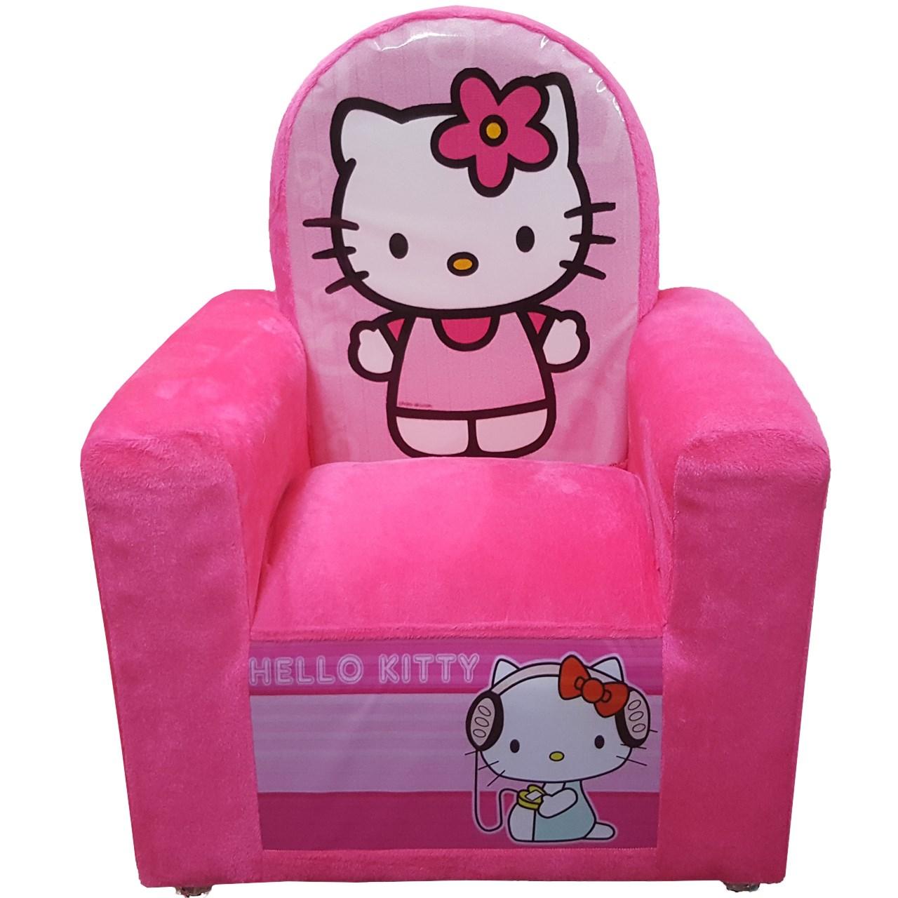 مبل کودک آرتا مدل Kitty