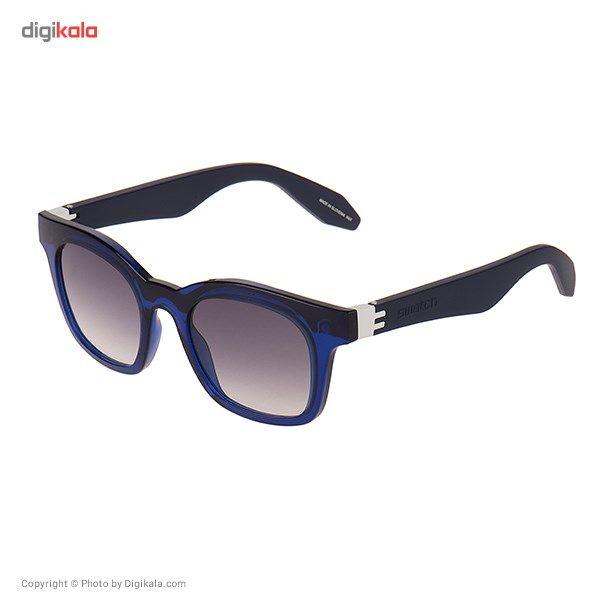عینک آفتابی سواچ مدل SES02SMN001 -  - 3