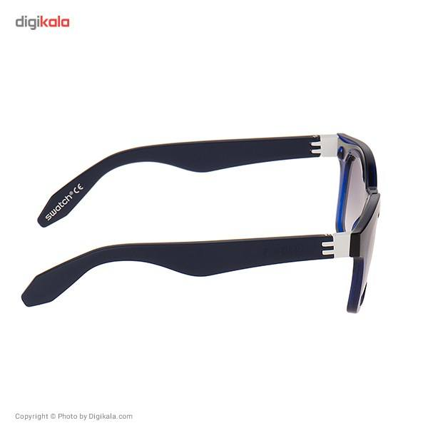 عینک آفتابی سواچ مدل SES02SMN001 -  - 1