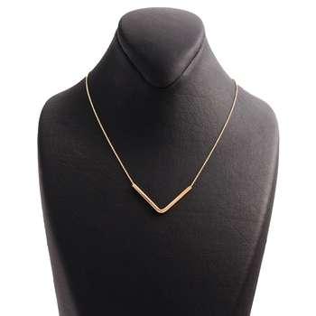 گردنبند طلا 18 عیار سپیده گالری SN0003