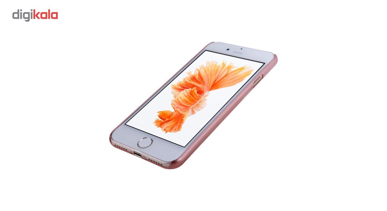 کاور نیلکین مدل Super Frosted Shield مناسب برای گوشی موبایل iPhone 7 main 1 6