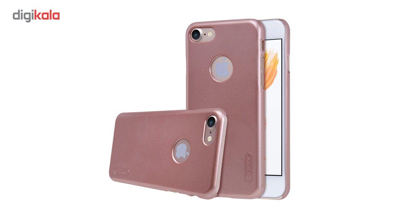 کاور نیلکین مدل Super Frosted Shield مناسب برای گوشی موبایل iPhone 7 main 1 7