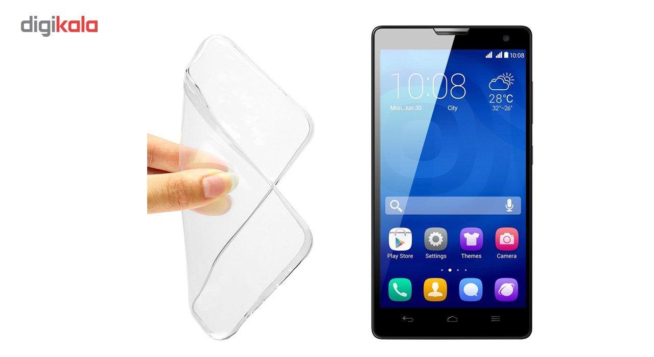 کاور ژله ای مدل 02 مناسب برای گوشی موبایل Huawei 3c main 1 1
