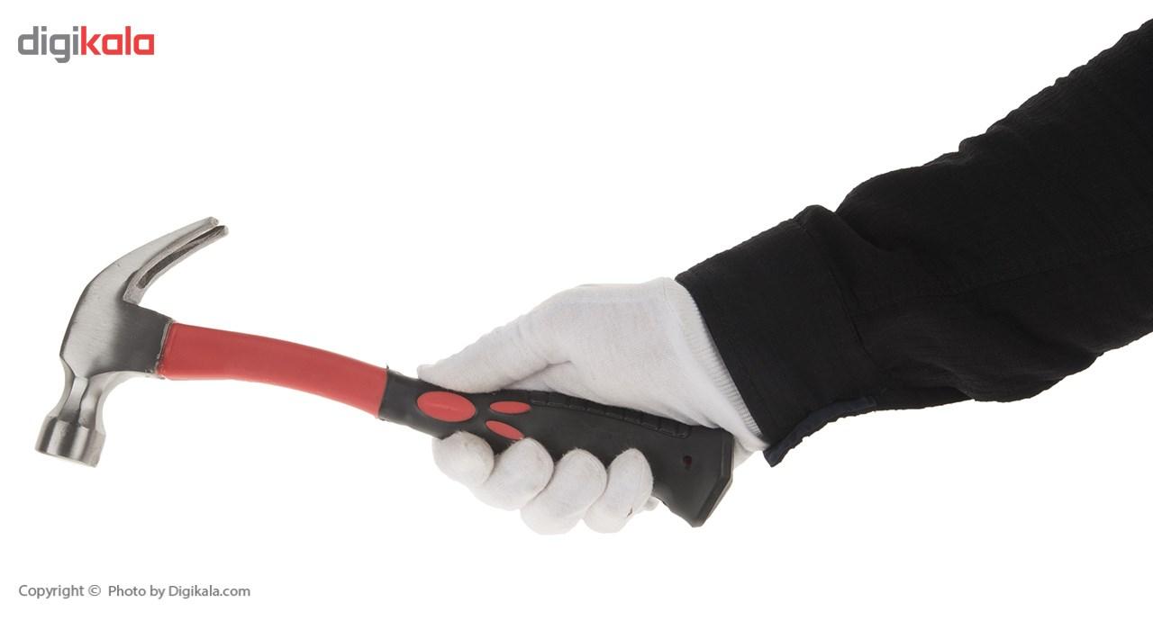 مجموعه 186 عددی ابزار مگا تولز مدل M50013 thumb 2 25