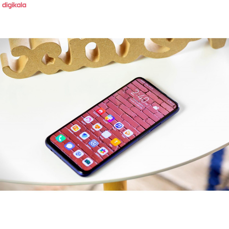 گوشی موبایل آنر مدل 9X Pro HLK-L42 دوسیم کارت ظرفیت 256 گیگابایت و رم 6 گیگابایت main 1 13