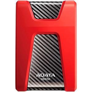 هارددیسک اکسترنال ای دیتا مدل دشدرایو دیوربل HD650 ظرفیت 1 ترابایت
