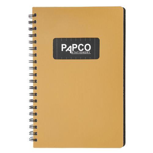دفتر یادداشت دو خط پاپکو کد NB-643BC