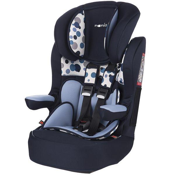 صندلی خودرو کودک نانیا مدل Imax