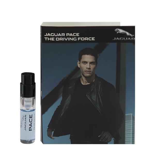 عطر جیبی مردانه جگوار مدل Pace حجم 1.8 میلی لیتر