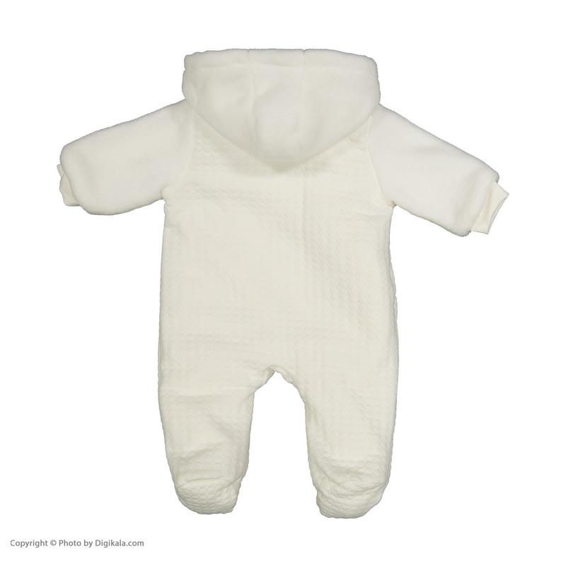 سرهمی نوزادی پسرانه فیورلا مدل 20531