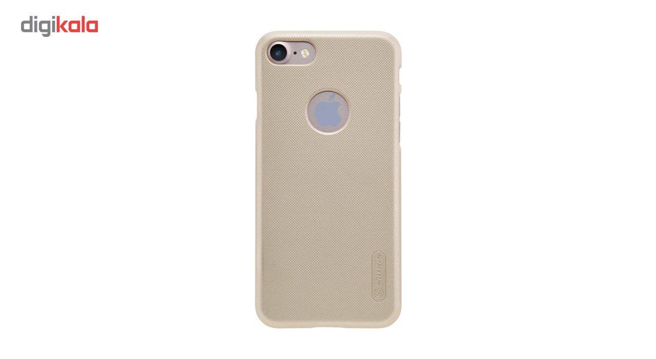 کاور نیلکین مدل Super Frosted Shield مناسب برای گوشی موبایل iPhone 7 main 1 8