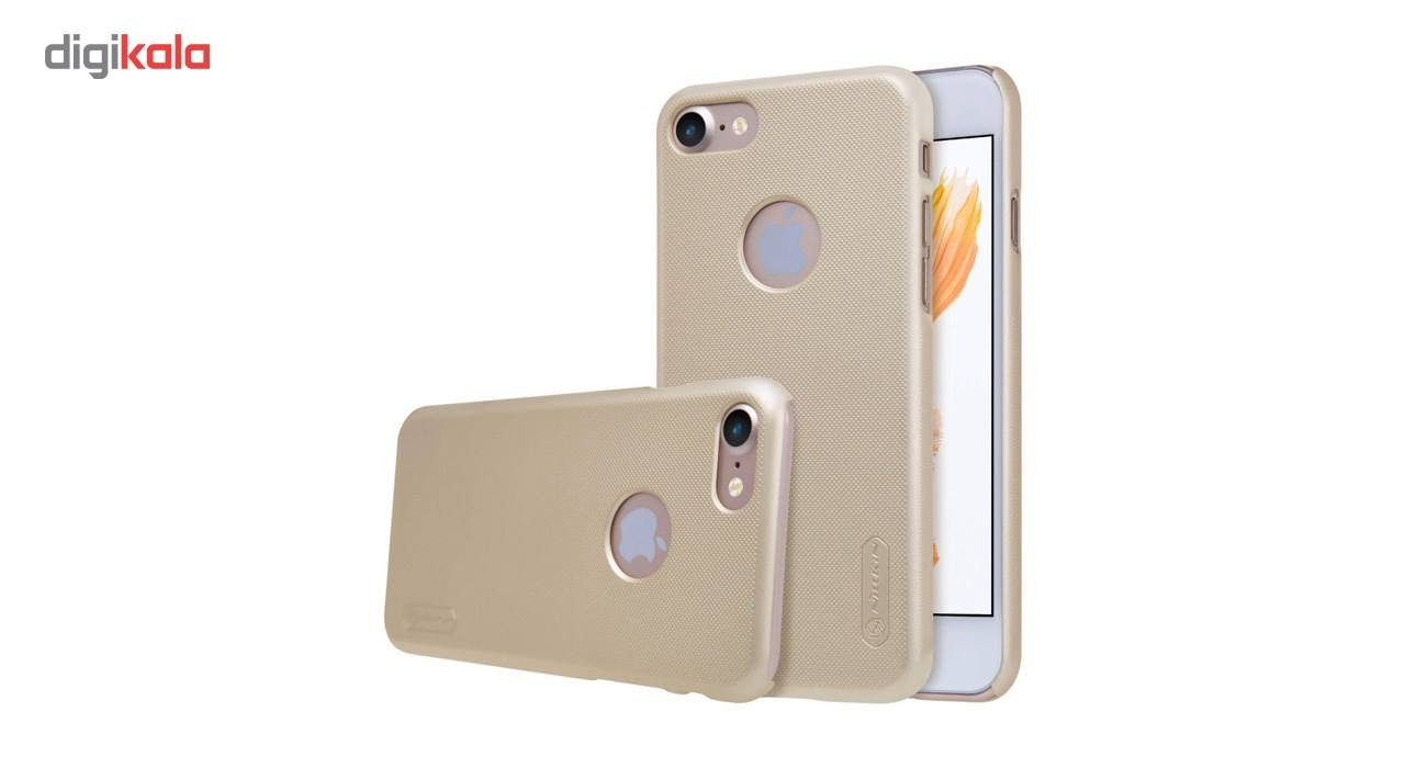 کاور نیلکین مدل Super Frosted Shield مناسب برای گوشی موبایل iPhone 7 main 1 9