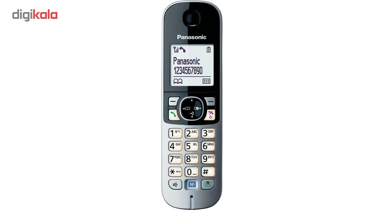 تلفن بی سیم پاناسونیک مدل KX-TG6811 main 1 5