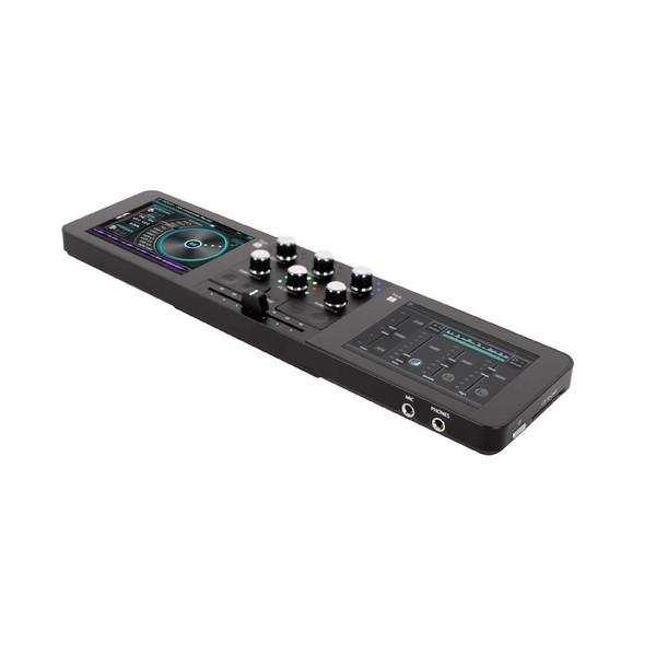میکسر دی جی کنترل قابل حمل مانستر مدل GO DJ