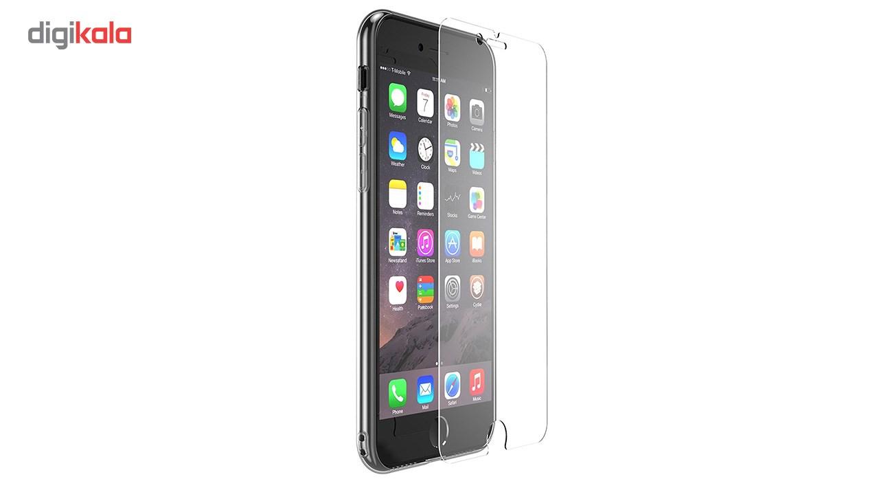 محافظ صفحه نمایش شیشه ای پرو پلاس مدل XS مناسب برای گوشی موبایل آیفون 7 main 1 1