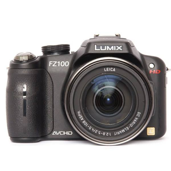 دوربین دیجیتال پاناسونیک لومیکس دی ام سی-اف زد 100