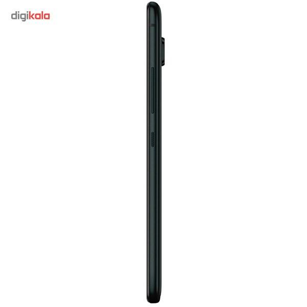 گوشی موبایل اچ تی سی مدل U Ultra دو سیم کارت