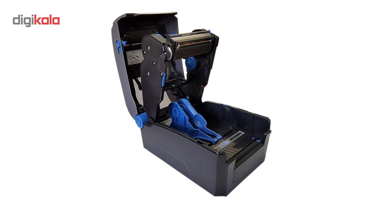 قیمت                      پرینتر لیبل زن اس ان بی سی مدل BTP-3200E