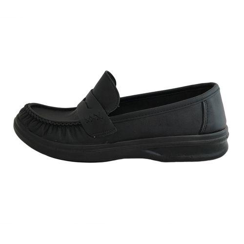 کفش طبی مردانه نهرین مدل 1672