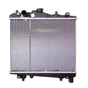 رادیاتور آب رادیاتور ایران مدل 157107 مناسب برای پراید