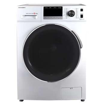 ماشین لباسشویی پاکشوما مدل TFI-83403 ظرفیت 8 کیلوگرم