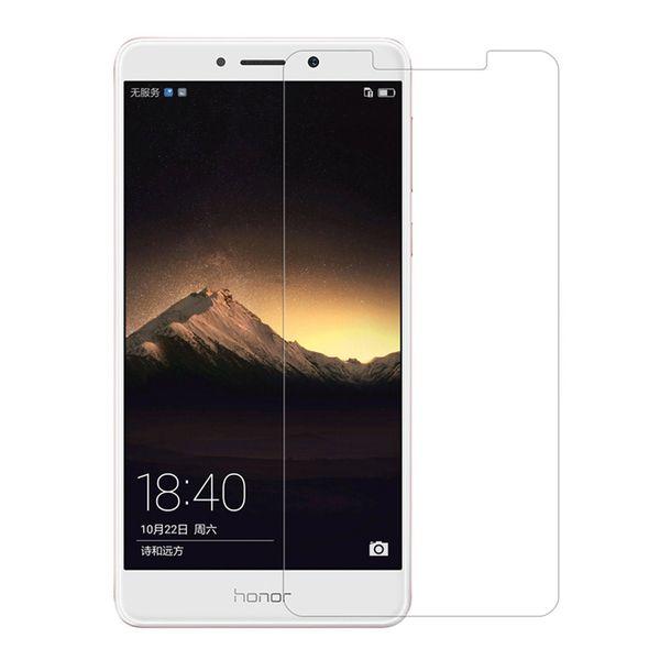 محافظ صفحه نمایش شیشه ای مدل Tempered مناسب برای گوشی موبایل هوآوی Honor 6X