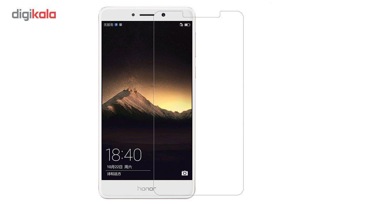 محافظ صفحه نمایش شیشه ای مدل Tempered مناسب برای گوشی موبایل هوآوی Honor 6X main 1 1