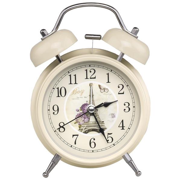ساعت رومیزی پرانی مدل 42193