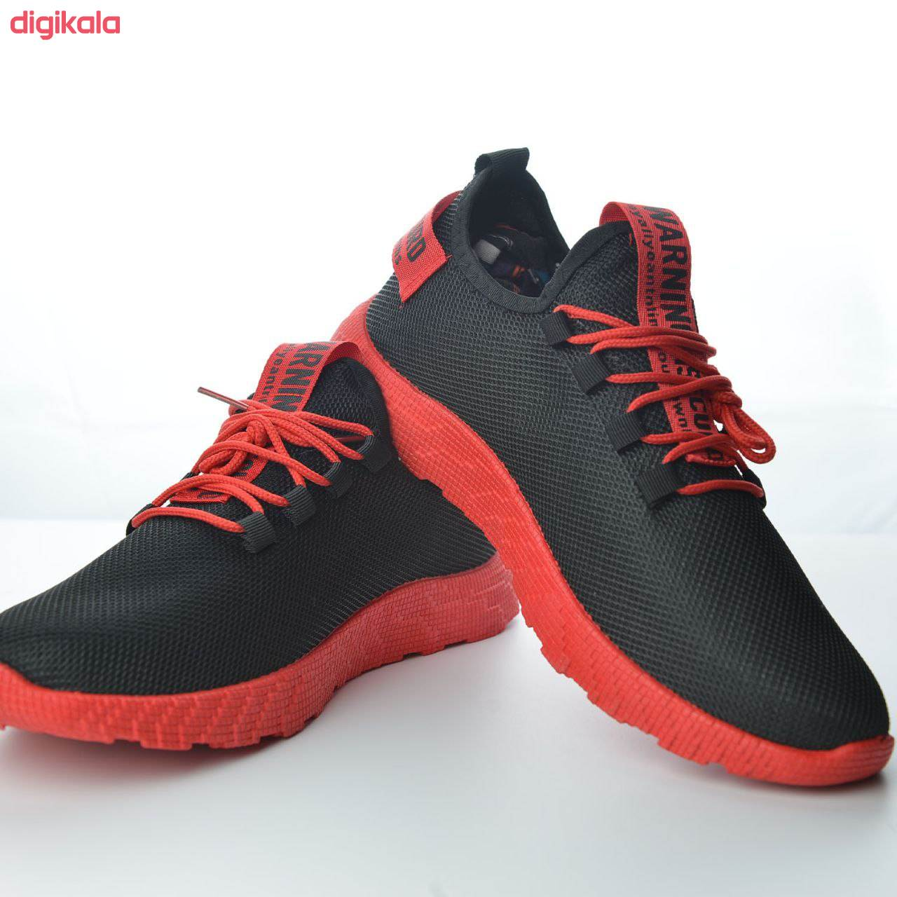 کفش راحتی مردانه مدل BIT main 1 20