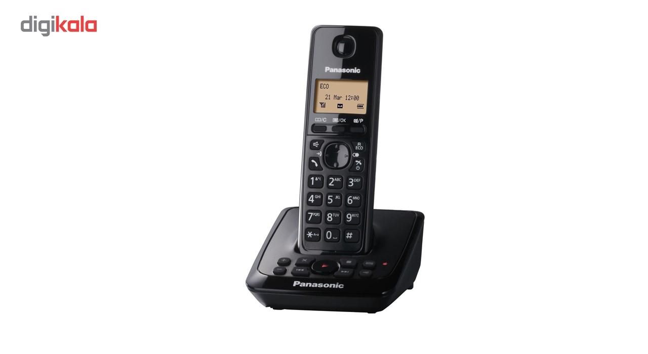 تلفن بی سیم پاناسونیک مدل KX-TG2721 main 1 3