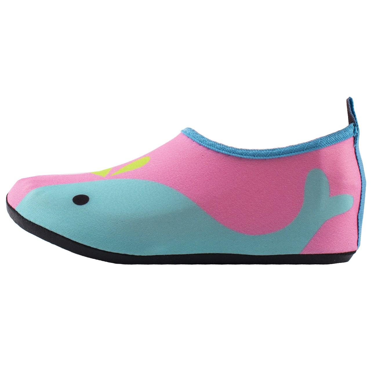 قیمت کفش ورزشی بچه گانه واته مدل Mf 04