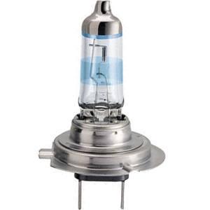 لامپ هالوژن خودرو فیلیپس مدل H7 X-Treme Vision 12972XV-S2 بسته دو عددی